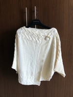 Used Winter cardigan/sweater free size in Dubai, UAE