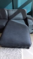 Used Kivik sofa ikea in Dubai, UAE