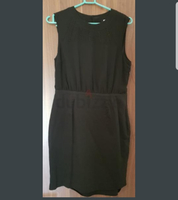 Used Black formal dress in Dubai, UAE