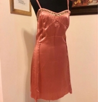 Used Parasuko Satin dress USA in Dubai, UAE