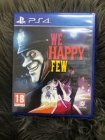 Used We happy few ps4 in Dubai, UAE