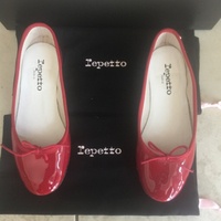 Used Repetto flat shoes in Dubai, UAE
