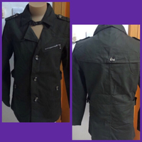 Used Men's Jacket/XXL in Dubai, UAE