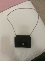 Used Original Ted Baker black bag in Dubai, UAE