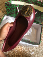 Used Tory Burch last piece  in Dubai, UAE