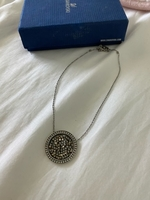 Used Original Swarovski necklace  in Dubai, UAE