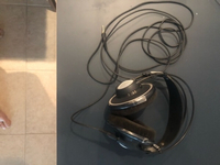 Used Akg 702 studio Headphones in Dubai, UAE