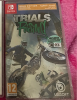 Used Trials Rising Gold Edition - Switch in Dubai, UAE