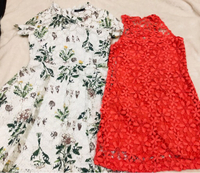 Used Hollister, Iconic dresses Size Small in Dubai, UAE