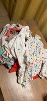Used A bunch of free baby girl clothes 6-12 m in Dubai, UAE