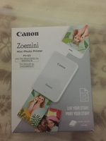 Used Canon Zoemini Photo printer PV-123 in Dubai, UAE