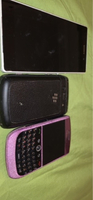 Used Sony black berry bold  in Dubai, UAE