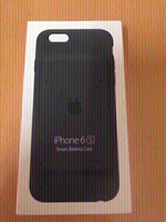 Used ORIGINAL IPHONE 6/6S CHARGING CASE in Dubai, UAE