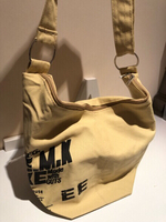 Used Canvas hobo bag  in Dubai, UAE