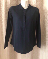 Used Dark blue T-shirt size L in Dubai, UAE