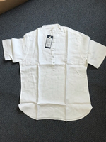 Used Full sleeve white shirt xl in Dubai, UAE