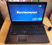 Used Lenovo G570 Core i3 in Dubai, UAE