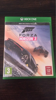 Used Forza Horizon 3 Xbox One Exclusive in Dubai, UAE