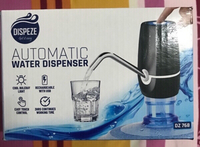 Used Water Dispenser Brand New Automatic in Dubai, UAE