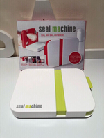 Sealing Maschine for plastic bags