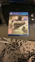 Used Call of duty infinite warfare PS4  in Dubai, UAE