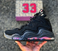 "Used  KITH X Nike Air Pippen 1 ""Black Pony""  in Dubai, UAE"