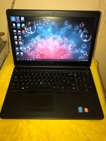 Used Dell latitude E5550 slim laptop  in Dubai, UAE