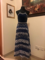 Used Derhi maxi dress Small  in Dubai, UAE