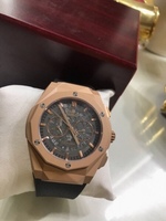 Used HUPLOT Wristwatch⌚️ in Dubai, UAE