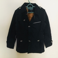 Used New Elegant Men Slim Coat fur Interior in Dubai, UAE