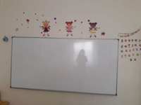 Used White board  in Dubai, UAE