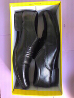 Black formal shoes (Used few times)