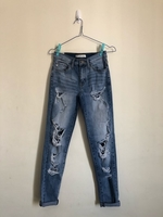 Used KANCAN LOS ANGELES JEANS  in Dubai, UAE