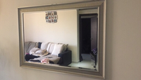 Used Wall feature mirror  in Dubai, UAE