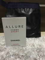 Used Chanel Allure Sport + GIFT FREE BAG in Dubai, UAE