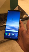 Used Samsung Galaxy note 8 64 Gb  in Dubai, UAE