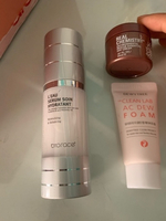 Used Korean brand hydrating serum and samples in Dubai, UAE