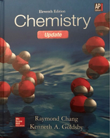 Used McGraw Hill Chemistry (11th/AP Edition) in Dubai, UAE
