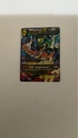 Used Pokémon card Mega rayquaza ex 61/108 in Dubai, UAE