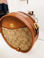 Used Coach Cross Bag - Copy in Dubai, UAE