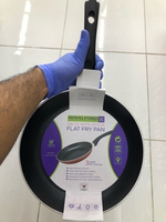 Used ROYALFORD Fry pan/3 mm layer thickness✨ in Dubai, UAE