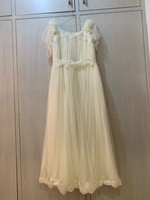 Used Dress 13-14 yrs worn once last price  in Dubai, UAE