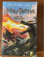 Used Harry Potter and the goblet of fire in Dubai, UAE