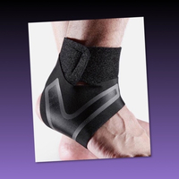Used BILATERAL SPORTS ANKLE SLEEVES/ S in Dubai, UAE
