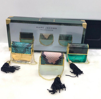 Used Marc Jacobs miniature set EDP in Dubai, UAE