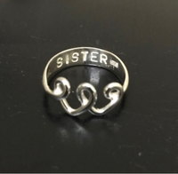 Used Rings for sisters love  in Dubai, UAE