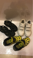 Used Size36 for kids puma keen in Dubai, UAE