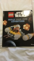 Used LEGO Star Wars build your own adventure in Dubai, UAE