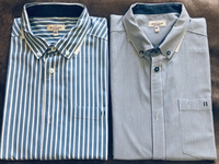 Used Branded Formal Shirts 9pcs in Dubai, UAE