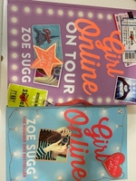 Used Girl Online First and second novel in Dubai, UAE